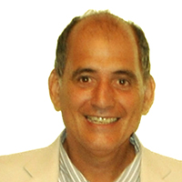LUIS MARÍA MONSEGUR