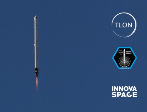Tlon Aventura completes its 5th flight, with a client´s nanosat on board.